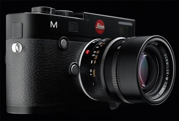 Leica M Typ 240 | Marco Secchi