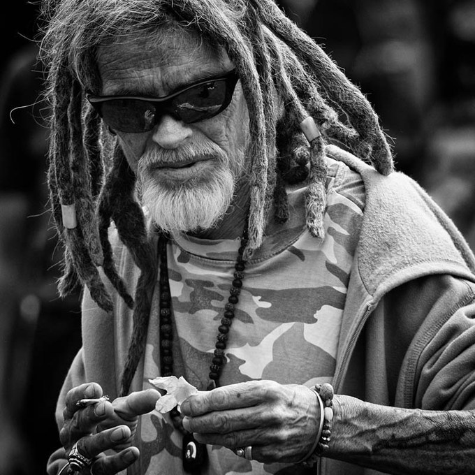 Interview of Street Photographer Matthew Hart from Liverpool | LensPeople