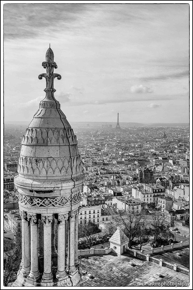 Paris, two primes and the Fuji X-T1 | Nick Lasure