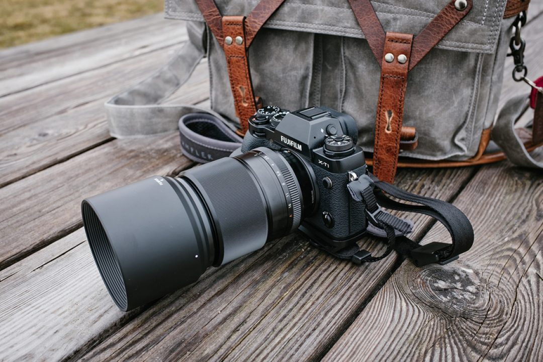 Fujinon XF 90mm f/2 R LM WR review — Peter Engdahl Photography